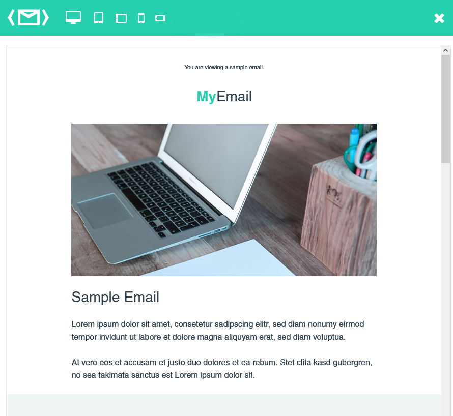 Email Visualizer